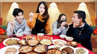 Download E46 Cooking Reunion Dinner In Office | Ms Yeah Video