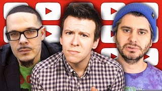 Download Why Youtube's New ″Experiment″ Is Scaring People, Shaun King's False Accusations, & North Korea Video
