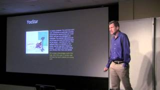 Download Why products fail: David Pogue at TEDxWestportLIbrary Video