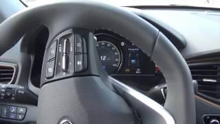 Download Essai Hyundai Ioniq Electrique - Fonctionnement à bord Video