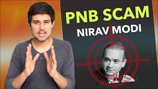Download Reality of PNB Scam & Nirav Modi by Dhruv Rathee | Banks and Businessman jeweler Explained Video