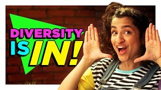 Download Diversity Is So IN | CH Shorts Video