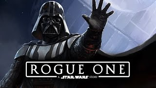 Download Rogue One: New Darth Vader Details Revealed! Including Inside Look at His New Enemy! Star Wars Story Video