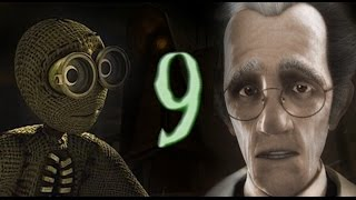 Download The AMAZING Secrets of 9 (Nine: Part 1) [Theory] Video