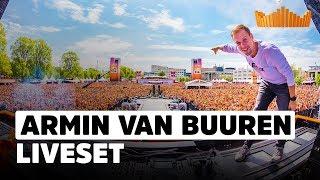 Download Armin van Buuren (DJ-set) | Live op 538 Koningsdag 2018 Video