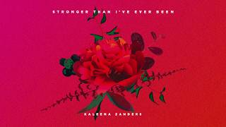 Download Stronger Than I've Ever Been (Piano Edit) Video