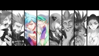 Download 【初代】ポケモン歴代チャンピオンBGM【ORAS】 Video