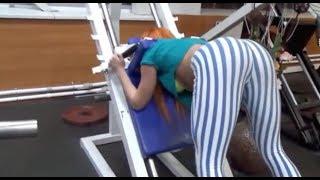 Download Gym/Workout FAILS Compilation 2015 Video