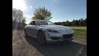 Download Drift Mazda RX8 & Výprodej v Lidlu #KRSTDRFT drift lifestyle vlog #189 Video