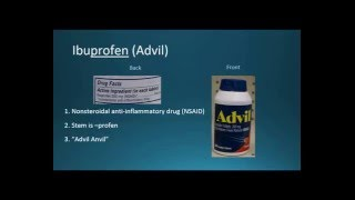 Download OTC Medications Part 2 (Memorizing Pharmacology) Video