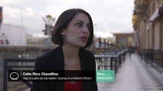 Download Entrevista a ''CELIA RICO CLAVELLINO'' 2018 - Festival de San Sebastián Video