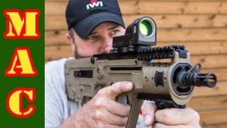 Download IWI Israel Factory Tour - Home of the Tavor Video