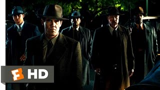 Download Gangster Squad (2013) - Cops vs. Gangsters Scene (8/10) | Movieclip Video