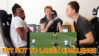 Download TRY NOT TO LAUGH w/Caspar Lee Video