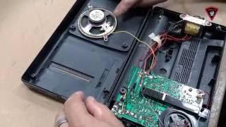 Download Reparación y limpieza de radio Video