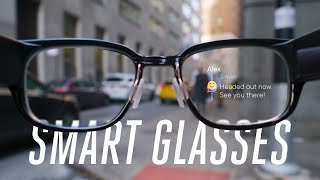 Download Can these smart glasses do what Google couldn't? Video