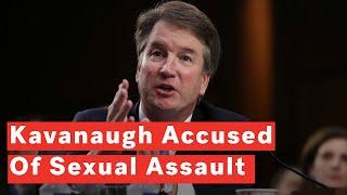 Download Brett Kavanaugh Accuser Opens Up About Alleged Sexual Assault Video