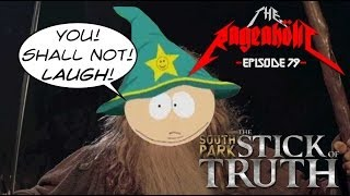 Download South Park: The Stick of Truth - The Rageaholic Video