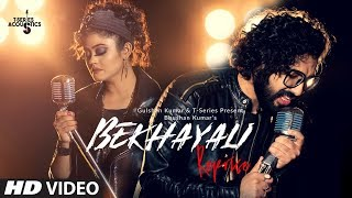 Download Bekhayali (Reprise) | T-Series Acoustics | Feat. Sachet Tandon , Parampara Thakur Video