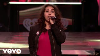 Download Alessia Cara - Wild Things (Live From The MMVAs / 2016) Video