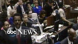 Download O.J. Simpson: Inside the Case of the Defense 'Dream Team' Video