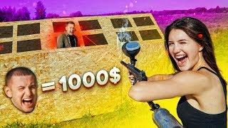 Download ПОПАДИ ПРЯМО В ГОЛОВУ, ЧТОБЫ ПОЛУЧИТЬ 1000$ Video