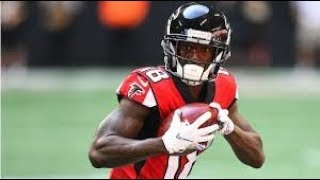 Download Calvin Ridley Official NFL Rookie Highlights || Atlanta Falcons Football 2018 Video