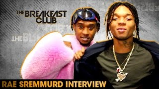 Download Rae Sremmurd Interview With The Breakfast Club (8-2-16) Video