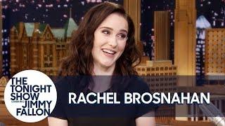 Download Rachel Brosnahan Is a Level 37 Pokémon GO Master Video