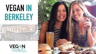 Download Best of Vegan in Berkeley, California | Vegan Travel Video