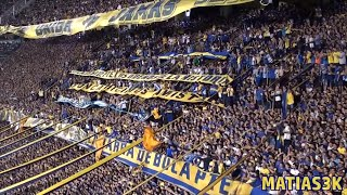 Download Boca Palmeiras Lib18 / Perdiendo y se cae la cancha Video