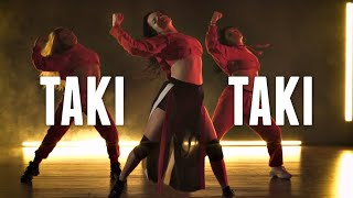 Download DJ Snake - Taki Taki ft. Selena Gomez, Cardi B, Ozuna - Dance Choreography by Jojo Gomez | #TMillyTV Video