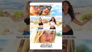 Download Just Like a Woman Video