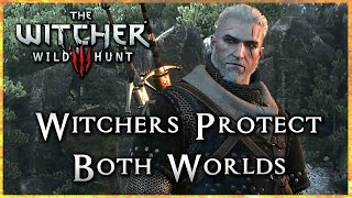Download Witcher 3: All the Monsters Spared by Geralt - Skellige's Most Wanted DLC Video