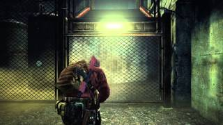 Download Resident Evil Revelations 2 Ep 4 Metamorphosis - Lift Activation key Location, Parts Box, Magnum Mod Video