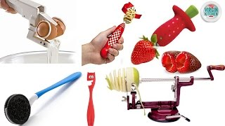 Download KITCHEN GADGET TESTING #4 Video