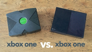 Download Xbox One vs. Xbox One Video