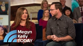 Download Meet The Couple Who Lost More Than 400 Pounds Combined | Megyn Kelly TODAY Video