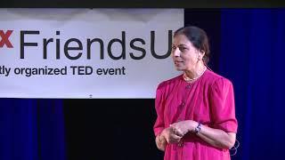 Download Perseverance and Creativity | Lakshmi Kambampati | TEDxFriendsU Video