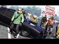 Download GTA 5 МОДЫ ЗОМБИ АПОКАЛИПСИС. НОВОЕ УБЕЖИЩЕ . КАТЮХА СТАЛА ЗОМБИ . ХОДЯЧИЕ МЕРТВЕЦЫ Video