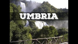Download Top 10 cosa vedere in Umbria Video