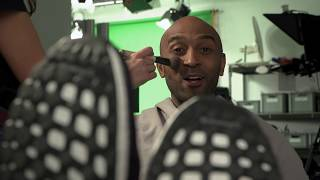 Download The Garage – Perfect Grip with adidas and Continental Video