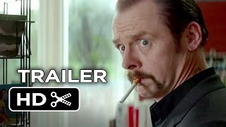 Download Kill Me Three Times Official Trailer #1 (2015) - Simon Pegg Movie HD Video