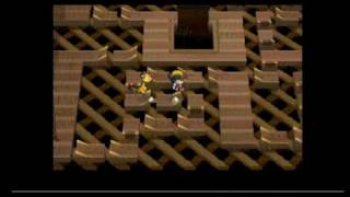 Download Pokemon Heart Gold - Bell Tower HD Video