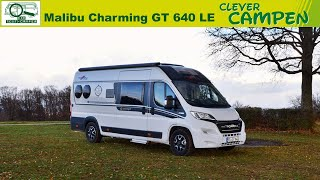 Download Malibu Charming GT 640 LE (2019): Wie gut ist das Topmodell? - Test/Review | Clever Campen Video