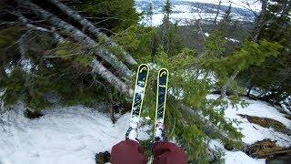 Download GoPro Snow: Jesper Tjäder's Forest 2 - Return to Åre! Video