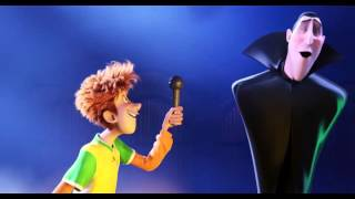 Download Hotel Transylvania The Zing Song Video