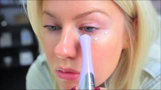 Download Under Eye Treatment   Sonic Infusion   Michael Todd USA Eye o Sonic Video