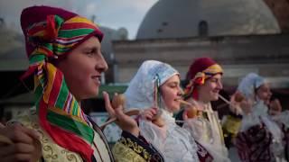Download Konya İçin Çal ( Entaresi Aktandır - Şu Sille'den Gece Geçtim) Video