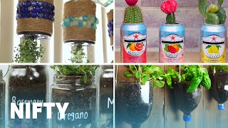 Download 10 Garden Hacks For People Who Don't Have A Garden Video
